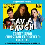 Bangor Comedy Nov 21